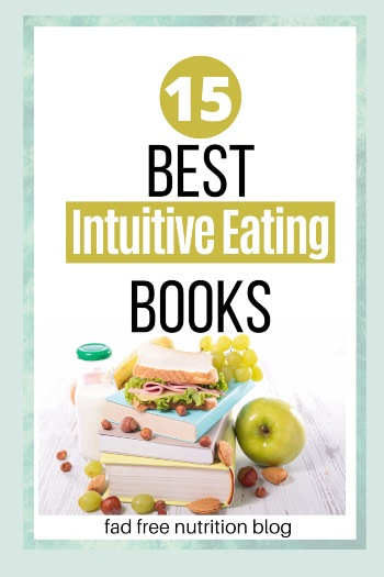 Pinterest best intuitive eating books
