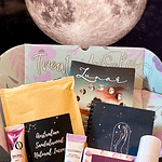 October 2020 Therabox Lunar Box Review