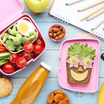 25+ Healthy Snacks for Kids (And Adults Too!)