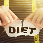 How to Stop Dieting and Enjoy Eating Again