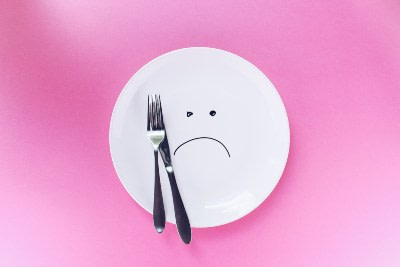 Eating disorders diet culture