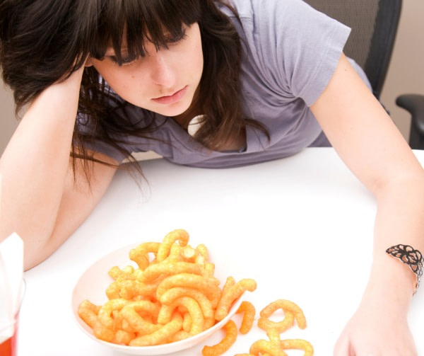 How to overcome food guilt