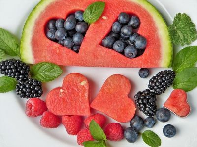 nutrients associated with immune health