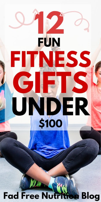 Fitness gifts under $100 Pinterest