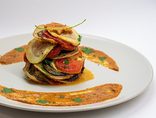 Remy S Ratatouille Recipe Anyone Can Cook Fad Free Nutrition Blog