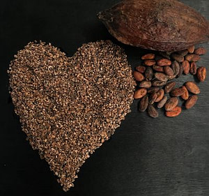 The relationship between cocoa and health