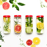 Health benefits of infused water (and common myths debunked)